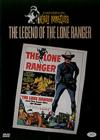 DVD & Blu-ray - The Legend Of Lone Ranger