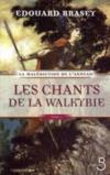 Les chants de la Walkyrie t.1 ; la malédiction de l'anneau