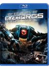 DVD & Blu-ray - Eyeborgs