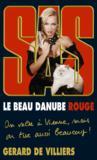Livres - SAS t.196 ; le beau Danube rouge