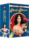 DVD &amp; Blu-ray - Wonder Woman - Saison 3