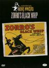 DVD & Blu-ray - Zorro'S Black Whip