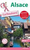 Guide Du Routard ; Alsace ; Vosges (Edition 2016/2017)