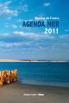 Livres - Agenda mer 2011 ; rivages de mer