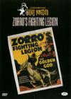 DVD & Blu-ray - Zorro'S Fighting Legion