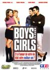 DVD &amp; Blu-ray - Boys And Girls