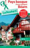 Guide Du Routard ; Pays-Basque (édition 2016/2017)