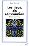 Les lieux de communion