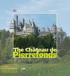 Livres - Le château de Pierrefonds