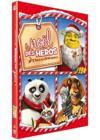 DVD & Blu-ray - Le Noël Des Héros Dreamworks