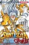 Saint Seiya ; the lost canvas ; chronicles t. 9