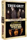 DVD & Blu-ray - True Grit + No Country For Old Men