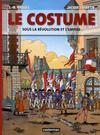 Le costumes de la Révolution et de l'Empire