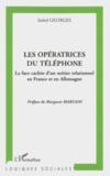 Operatrices Du Telephone La Face Cachee D'Un Metier