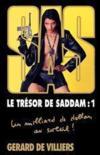 Livres - Le trésor de Saddam t.1