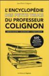 L'encyclopédie des petits trucs du professeur Colignon