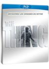 DVD & Blu-ray - The Thing