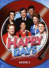 DVD & Blu-ray - Happy Days - Intégrale Saison 2