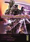 Ninja Slayer T7