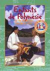 Enfants De Polynesie