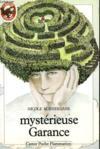 Mysterieuse garance ****