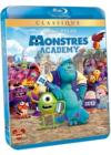 DVD & Blu-ray - Monstres Academy