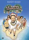 DVD &amp; Blu-ray - Le Sapin A Toujours Les Boules : L'le Du Cousin Eddie