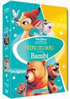DVD &amp; Blu-ray - Frre Des Ours + Bambi