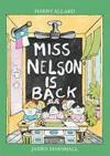Livres - Miss Nelson Is Back