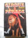 Cirque parade.