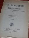 Livres - Le babouvisme après Babeuf: sociétés secrètes et conspirations communistes (1830-1848).