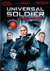DVD & Blu-ray - Universal Soldier - Regeneration