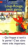 Loup-Rouge - Petit Garou