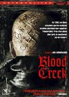 DVD & Blu-ray - Blood Creek