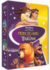 DVD &amp; Blu-ray - Frre Des Ours + Tarzan