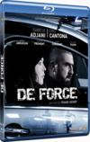 DVD &amp; Blu-ray - De Force