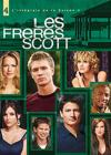 DVD &amp; Blu-ray - Les Frres Scott - Saison 4