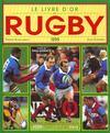 Le Livre D'Or Du Rugby 1999