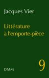 Litterature A L Emporte Piece N 9