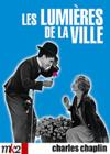 DVD &amp; Blu-ray - Les Lumires De La Ville
