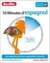 10 minutes d'espagnol ; niveau débutant