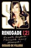 Livres - Renegade t.2