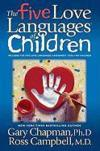 Livres - The Five Love Languages Of Children
