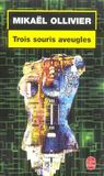 Livres - Trois souris aveugles