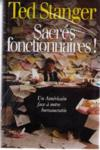 Livres - Sacrs fonctionnaires !
