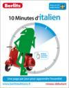 10 minutes d'italien ; niveau débutant
