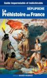 Prehistoire de la france - deplipoche