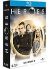 DVD &amp; Blu-ray - Heroes - Saison 3