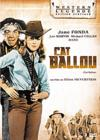 DVD & Blu-ray - Cat Ballou
