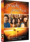 DVD &amp; Blu-ray - Private Practice - Saison 1